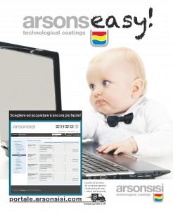 arsonsEasy