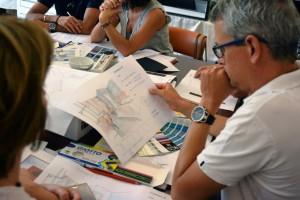 workshop design e architettura ospitalità