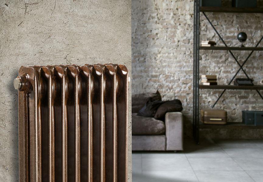 vintage corten radiators