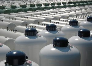 functional coatings lpg tanks