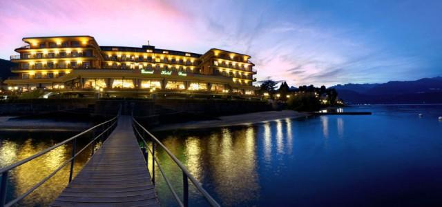 Zacchera Hotels Baveno Stresa
