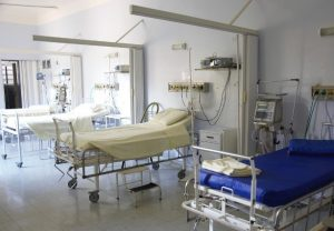 IONatura bacteriostatic coatings for hospitals
