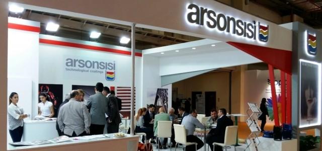 PaintExpo Eurasia 2015 arsonsisi