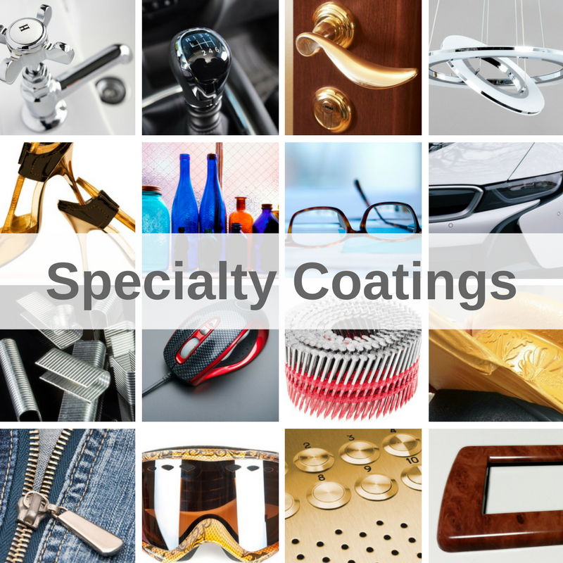 Arsonsisi Specialty Coatings