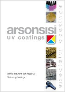 catalogo-arsonsisi-uv-curing-coatings