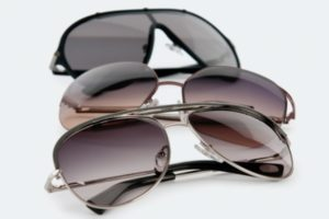 coatings for eyewear
