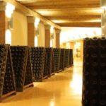 Fratus La Riccafana winery.