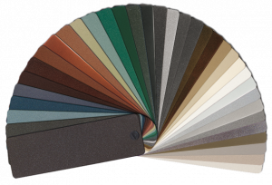 couleurs top quality collection j2020