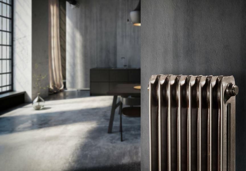 vintage land radiators